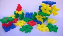Big Blocks x 30 piezas