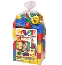 Click blocks 40 piezas