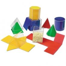Cuerpos Geométricos Desplegables x 8
