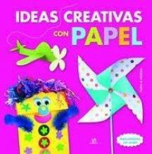 Ideas creativas en papel
