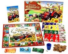 La granja millonaria
