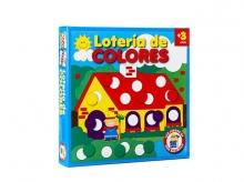 Lotería de colores