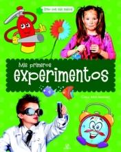 Mis primeros experimentos