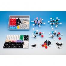 Modelo molecular orgánica/inorgánica