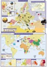 Segunda Guerra Mundial - Posguerra.