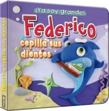 Ya soy grande Federico