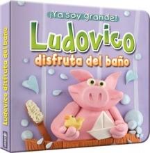 Ya soy grande Ludovico