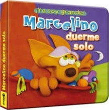 Ya soy grande Marcelino