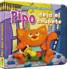 Ya soy grande Pipo
